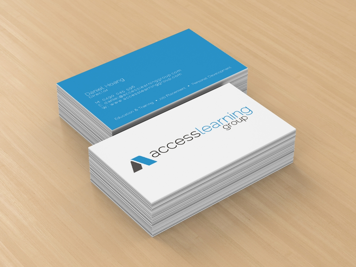 Business Card – TGFX Design Studio – Graphic Design | Websites ...