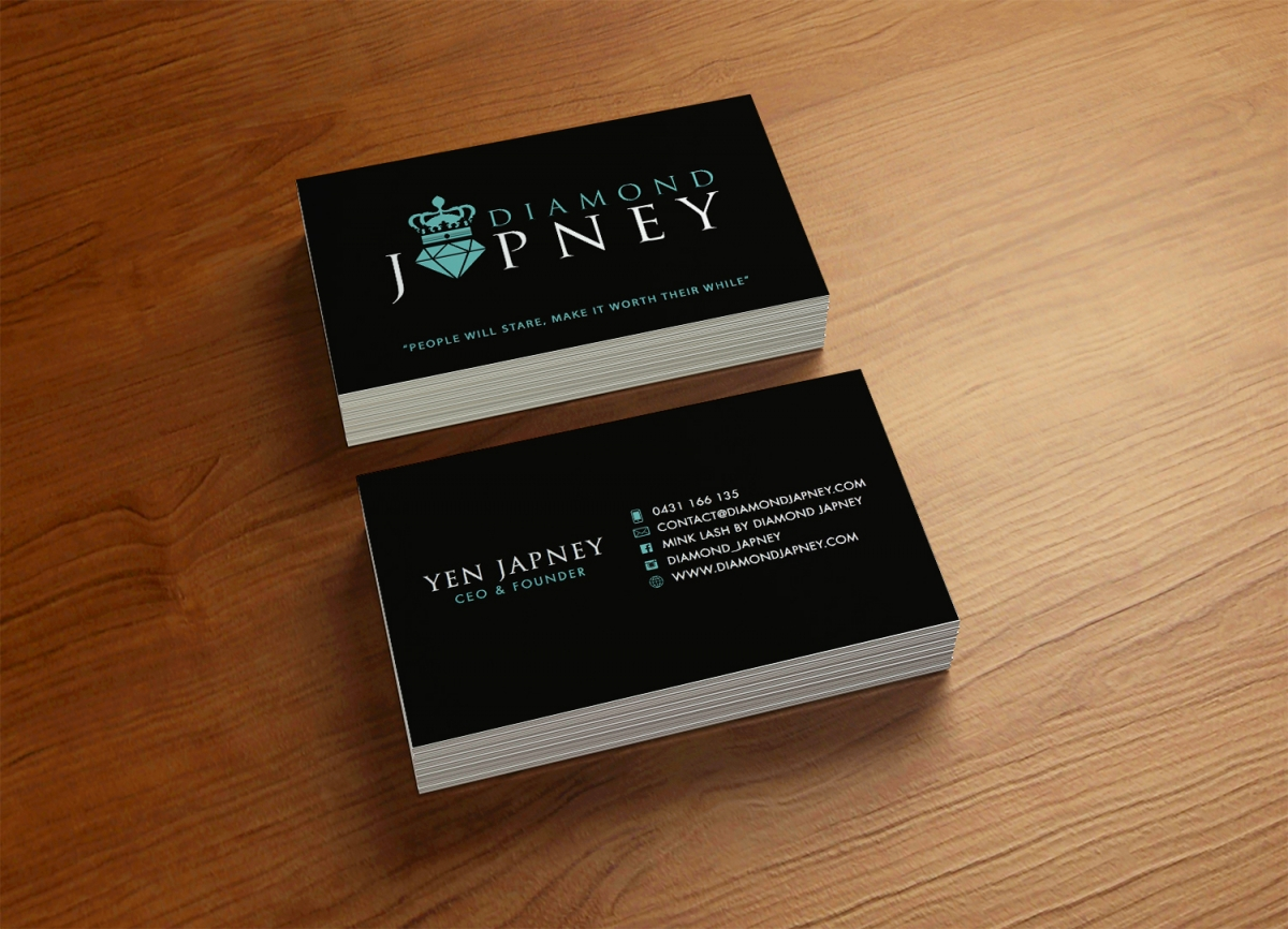 Business Cards – TGFX Design Studio – Graphic Design | Websites ...